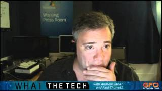 What The Tech Ep. 98 - Worst Tech of 2011 12-20-11