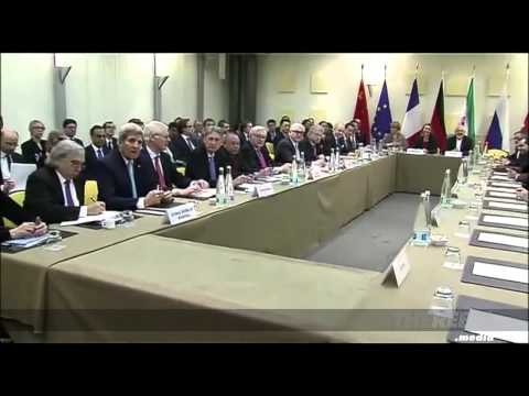 Iran vows to upgrade centrifuges despite deal