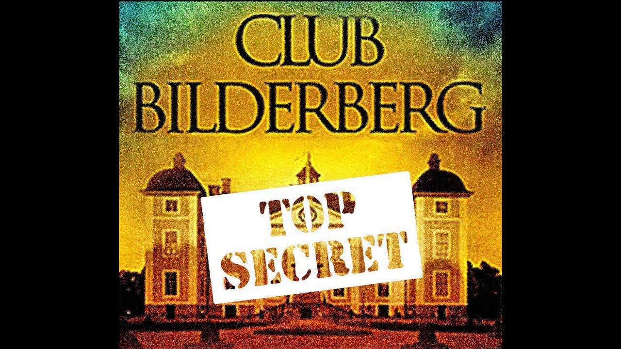Los futuros planes del Club Bilderberg 2014-2015 - YouTube