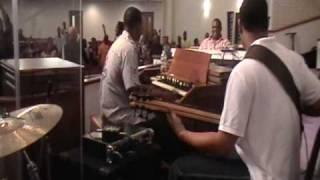Watch Vashawn Mitchell No Way video
