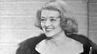 What's My Line? - Danny Kaye; Bette Davis; B Hackett [panel] (Oct 24, 1965) [W/ COMMERCIALS]