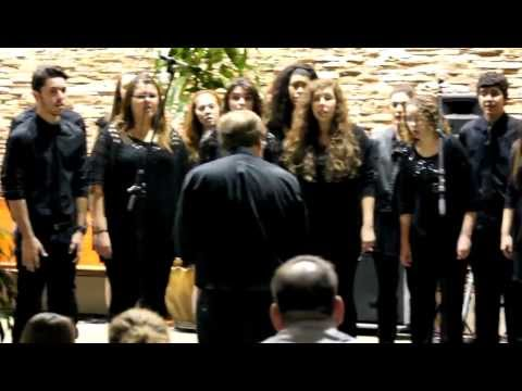 Calvary Christian School Choir