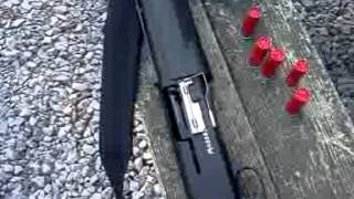 Shooting Mossberg 935 (will light loads work?)