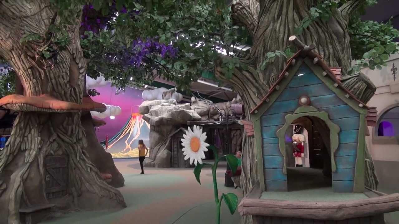 kids wonderland - YouTube