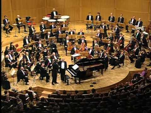 Maxim Vengerov Sibelius Violin Concerto