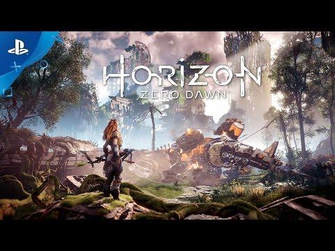 Horizon Zero Dawn | PS4 | :15