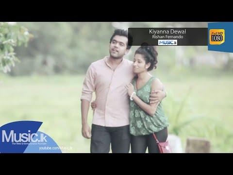 Kiyanna Dewal - Rishan Fernando