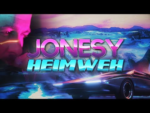 JONESY - Heimweh (prod. by TheTitans)