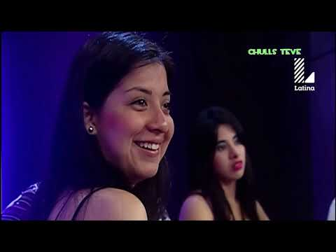 MAGALY 29-11-14 MAURICIO DIEZ CANSECO, LEYSI SUAREZ, ANABEL TORRES  PROGRAMA COMPLETO - 29/11/14
