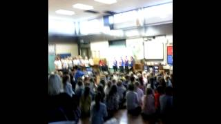 Bradley green year 3 class assembly