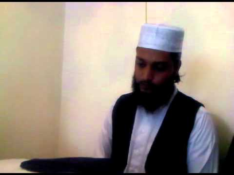 nabi ya nabi   beautifull naath readed by maulana hafiz ahmad mugtaar badullah
