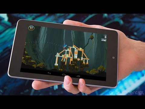Angry Birds Star Wars for Android - Review
