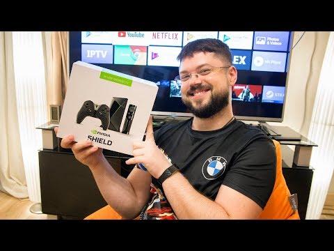 Купил Nvidia Shield   Плюсы и минусы    Стоит ли вообще покупать?