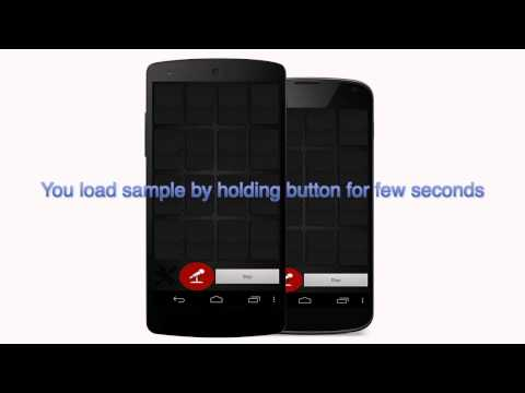 Doctor P - Tetris on Pocket Sampler
