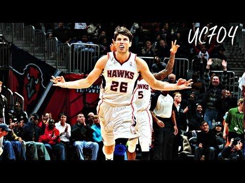 NBA 2K14 Next Gen Online Quick Match - ATL HAWKS - 3 Point Massacre