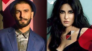 Katrina Kaif Wants To Work With Ranveer Singh | Bollywood News
