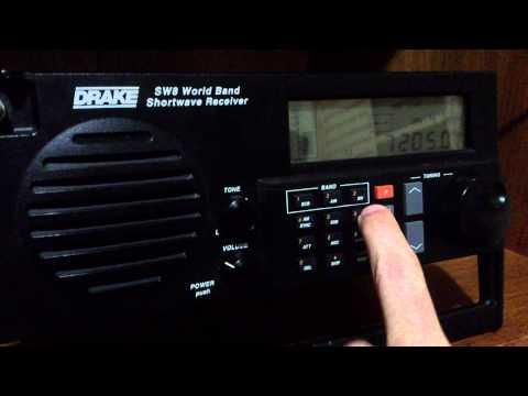 Sudan Radio - 7205 kHz