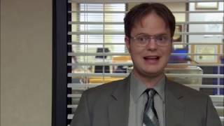 Me and Michael - A Love Story of Michael Scott and Dwight Schrute