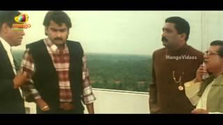 Anju Sundarikal - Mahathma Full Movie - Part 1/11 - Suresh Gopi, Ramya Krishna, Vidyasagar