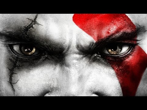 Video Game Music Video - Eye of the Tiger