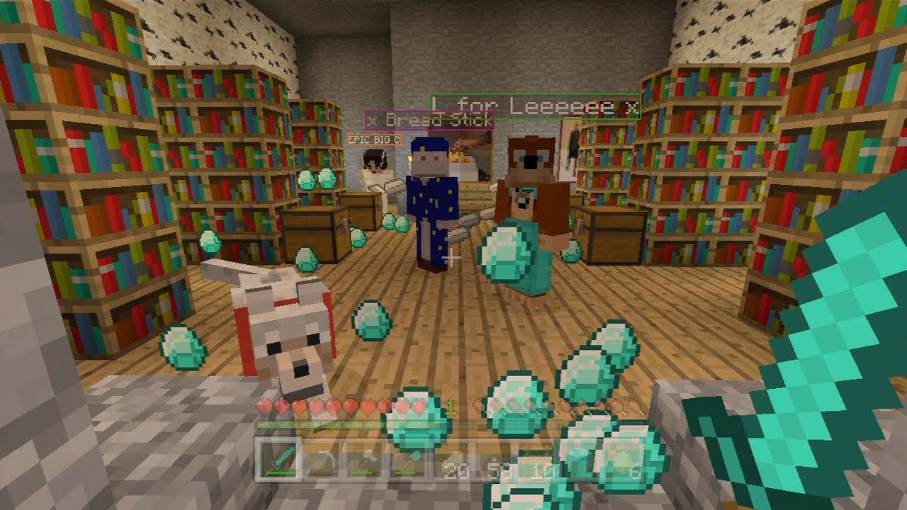 how to make eggs in minecraft