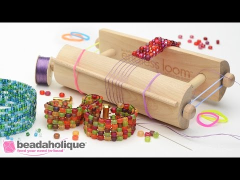 How to Use the Endless Loom