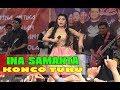 Ina Samanta - Konco Turu - Om Sera LIVE Desa Pasir Kebumen 2 Januari 2018