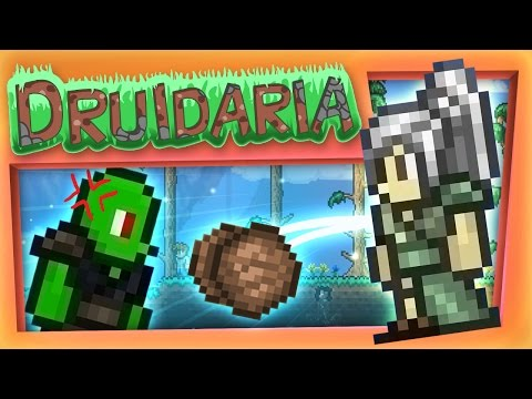Terraria #4 - Tom Breaks His Game