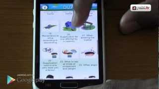 Muslim Kids Series: Dua App Video Demo (iPhone, iPad, Android, Windows Phone and Windows 8)