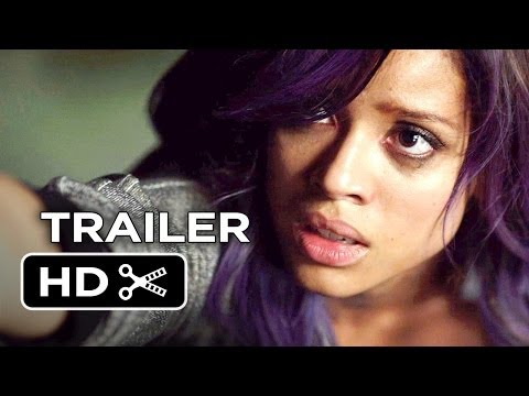 Beyond The Lights Official Trailer #1 (2014) - Gugu Mbatha-Raw. Minnie Driver Movie HD