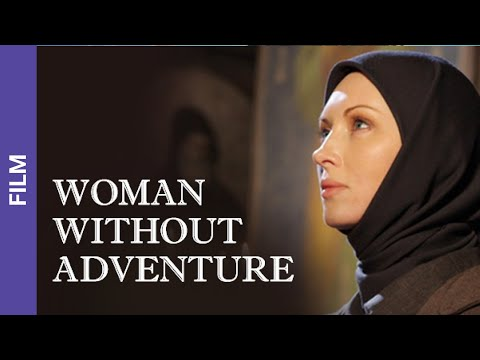 Woman Without Adventure. Russian Movie. Drama. English Subtitles. StarMedia thumbnail
