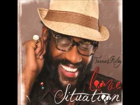 Tarrus Riley Love Situation Album Mix