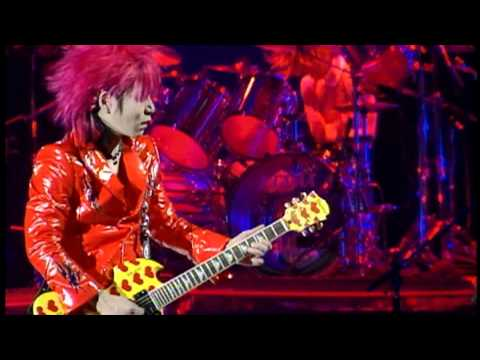 [HD] X JAPAN – DAHLIA (Tokyo Dome 2009.05.02)