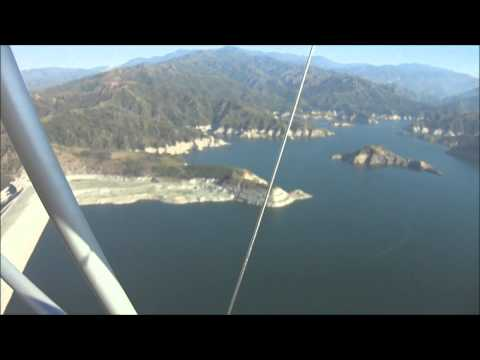 This is an abbreviated film clip of my morning flight from Rancho Caridad, Nampicuan, Nueva Ecija to San Roque Dam, Pangasinan (then back to Rancho Caridad),...