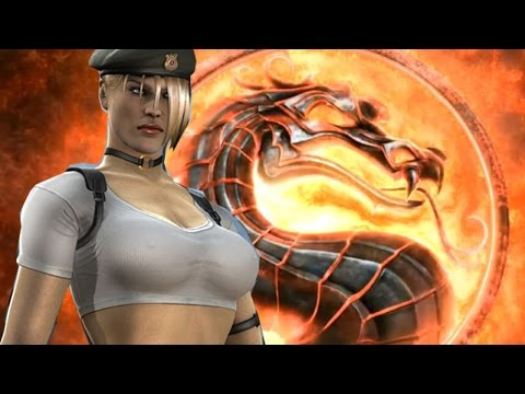 Mortal Kombat 9 Grand Finals - Evo 2014