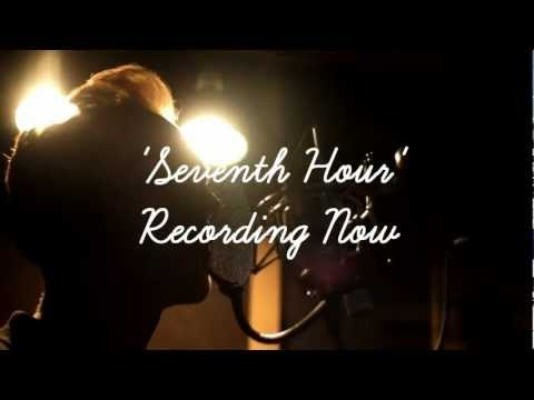 JW-Jones - 'Seventh Hour' Preview 2