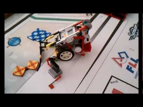 FLL Senior Solutions - 495 Points