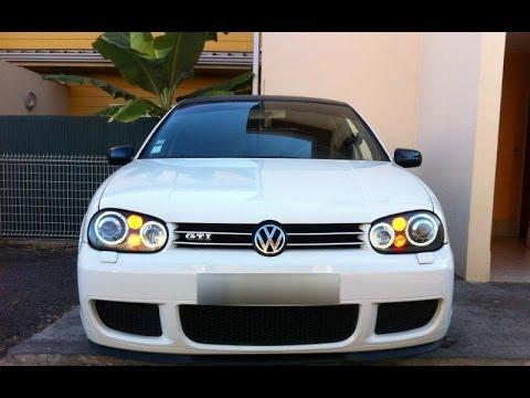 VW Golf MK4 R32   VENOM