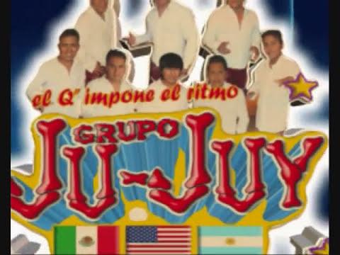 Cumbia Cholula  ➩ Grupo Ju-Juy