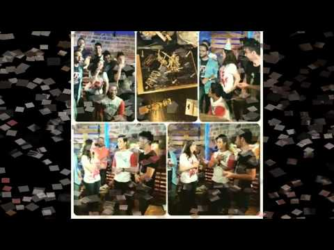 ♥happy birthday ahmed ♥ by: bouchra bicha