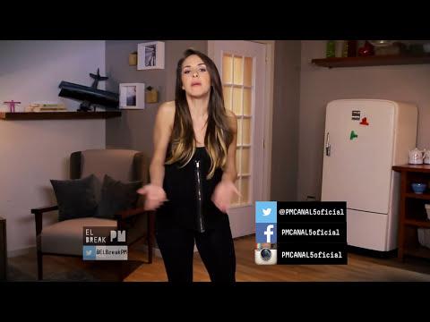 ¡Éxitos y metidas de pata, lo más viral, así son las celebridades de internet! - El Break PM