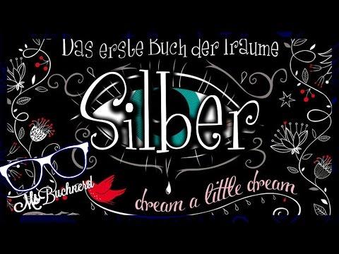 REZENSION | Silber 1 - Das erste Buch der Träume von Kerstin Gier | MsBuchnerd