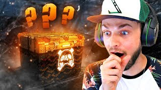 HALLOWEEN SUPPLY DROP OPENING! 🎃 (What's Inside...?)