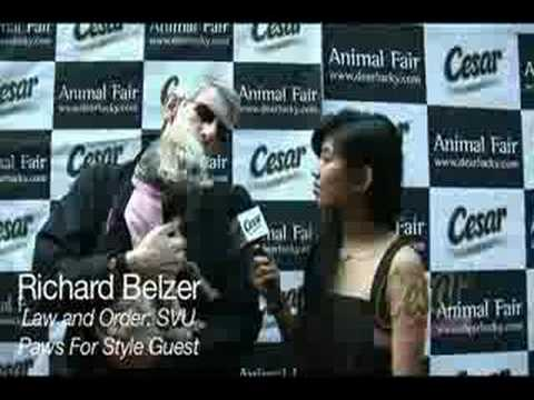 Paws for Style Celebrity Red Carpet Montage 2