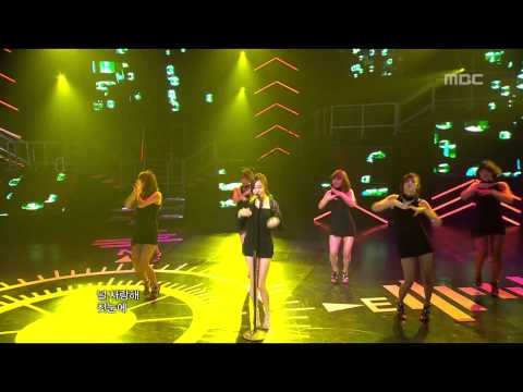 Suki - One Love(feat.kahi), 숙희 - 원 러브(feat.가희), Music Core 20100717 video
