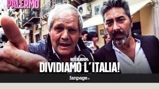 """""""Torna il Regno delle Due Sicilie"""": scherzo ai Meridionali"""