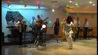 ENZO POLITO - Tarantelle napoletane medley (2005)