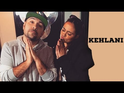 Kehlani Talks to Rosenberg about Her Rough Upbringing, The Bay, and her Tattoos!