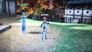 Видео обзор онлайн игры AIKA 2 про прании