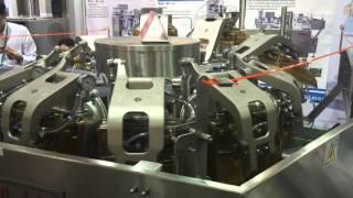 Canton Fair 2016 1-ая сессия Промышленное оборудование Китай Кантонская выставка Бизнес с Китаем